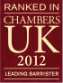 chambers-2012-leading-barrister