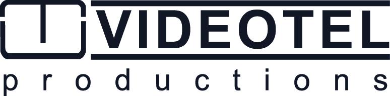 V productions logo-black
