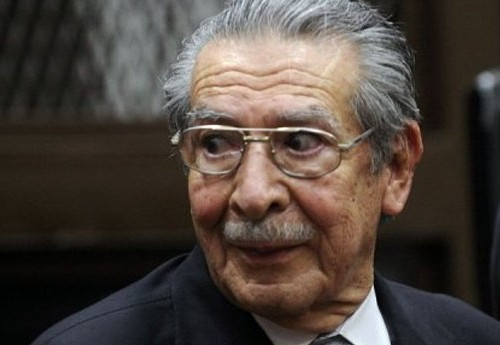 Guatemala's-former-military-leader-Efrain-Rios-Montt-has-been-found-guilty-of-genocide-and-crimes-against-humanity