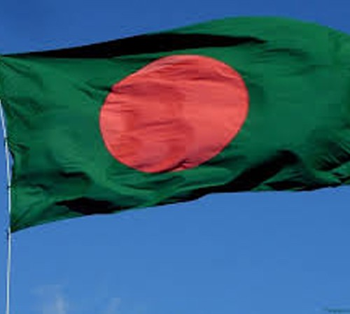 Bangladesh-Flag-3x5-ft-National-100-Polyester-outdoor-Flag-150x90cm-free-shipping
