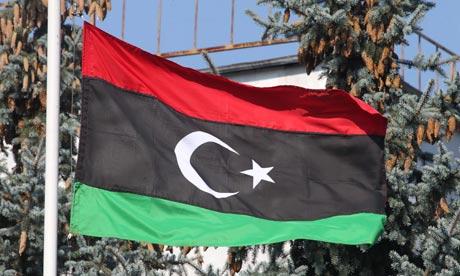 Libyan-flag-pre-1969-007