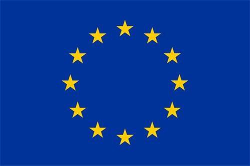 150710 EU flag_yellow_high