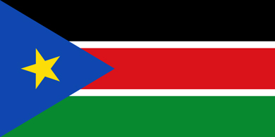 South_Sudan_Flag