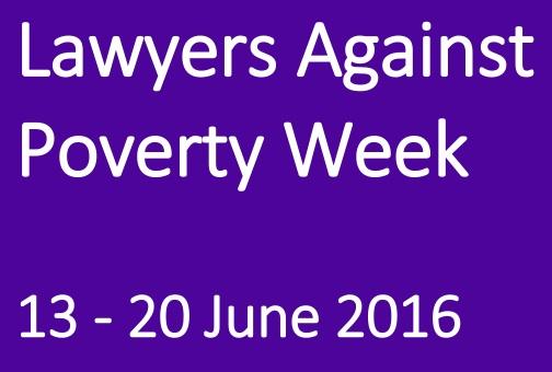LAP week Flyer